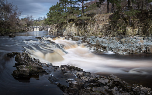 longexposure motion nature water canon river waterfall rocks lee countydurham highforce teesdale ndfilter lowforce rivertees neutraldensity canonef1635mmf4lisusm canon5dmkiii leegraduatedfilter leelittlestopper