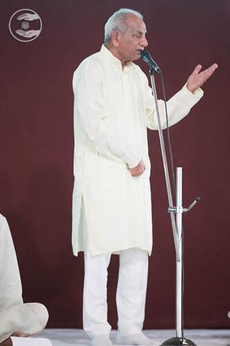 Member Executive Committee, SNM, Kirpa Sagar from Faridabad