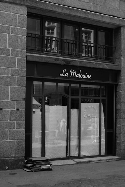 Saint-Malo Juillet 2016 - atana studio