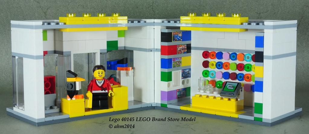 Lego 40145