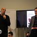Geert Lovink (INC) & Florian Cramer (Creating010)