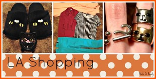 Shopping collage final | by caseygirlce