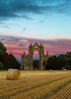 Gisborough Priory | by Paul Weller Photography