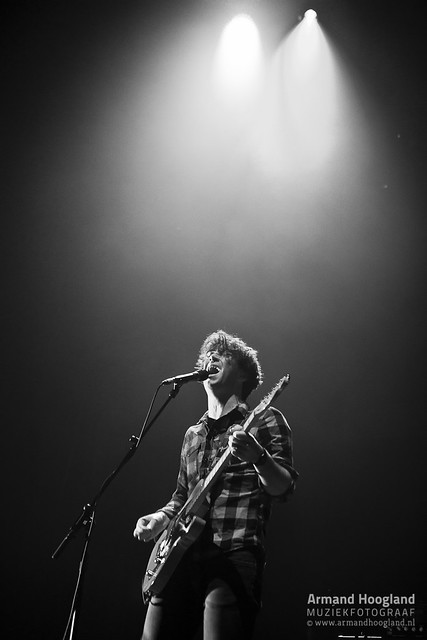 Pulled Apart by Horses @ HMH