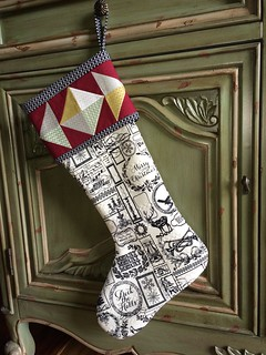 Ryan's Stocking