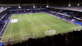 Ipswich Town v Southampton, Portman Road, FA Cup 3rd round reply, Wednesday 14th January 2015 | by CDay86