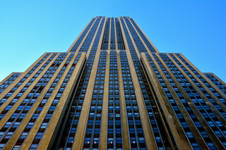 Empire State Building   by Crash Test Mike