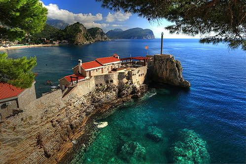 mediterranean adriatic montenegro adria petrovac crnagora црнагора петровац