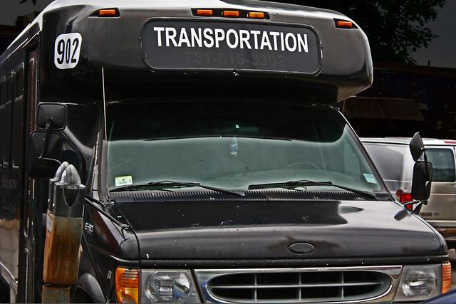 902 TRANSPORTATION