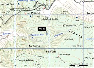 JAB_32_M.V.LOZANO_HONTANARES_MAP.TOPO 2