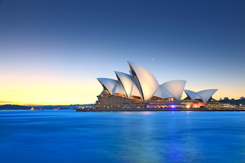 Sydney | by Kenny Teo (zoompict)