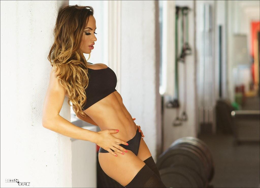 Fitness Gym Sexy