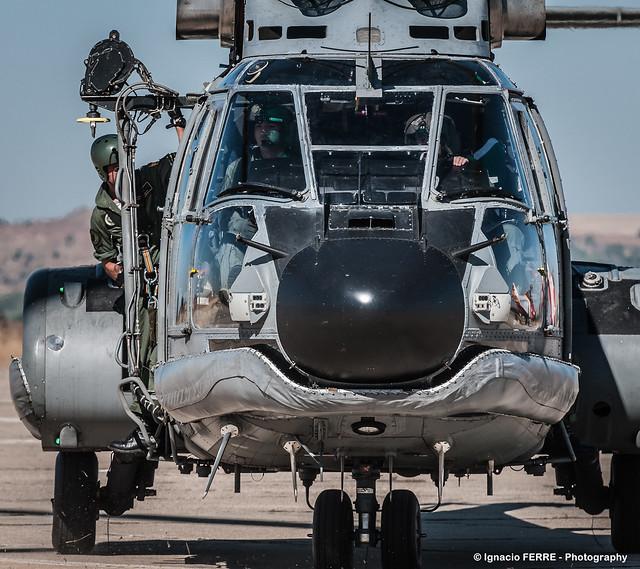 EC AS-332 Super Puma