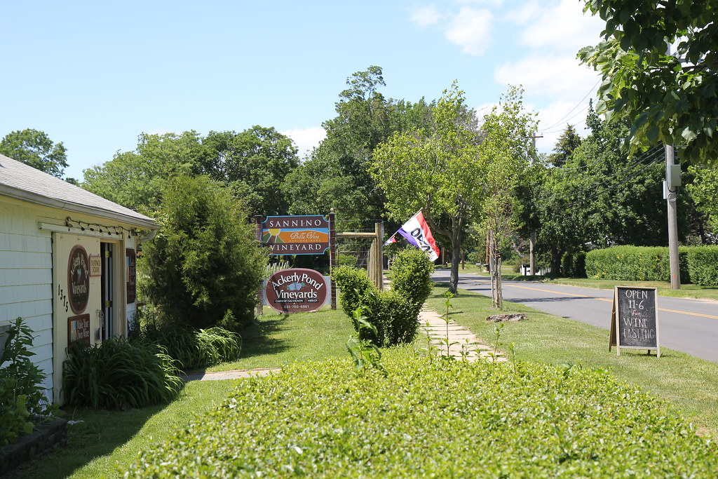 North Fork 2016