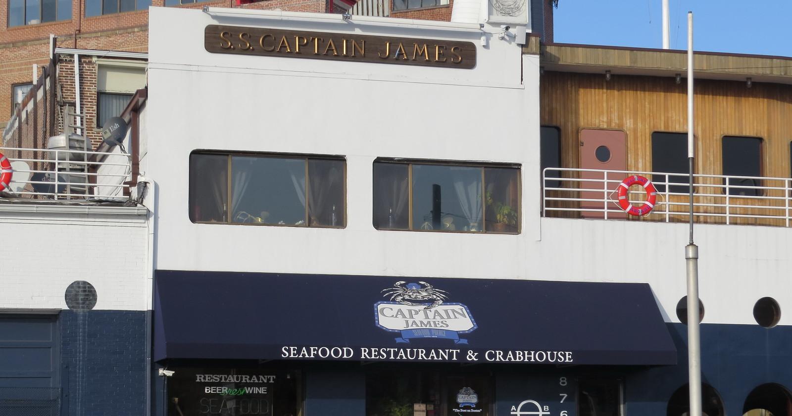 Restaurant Awnings Baltimore