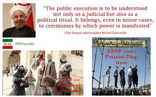 public-executions