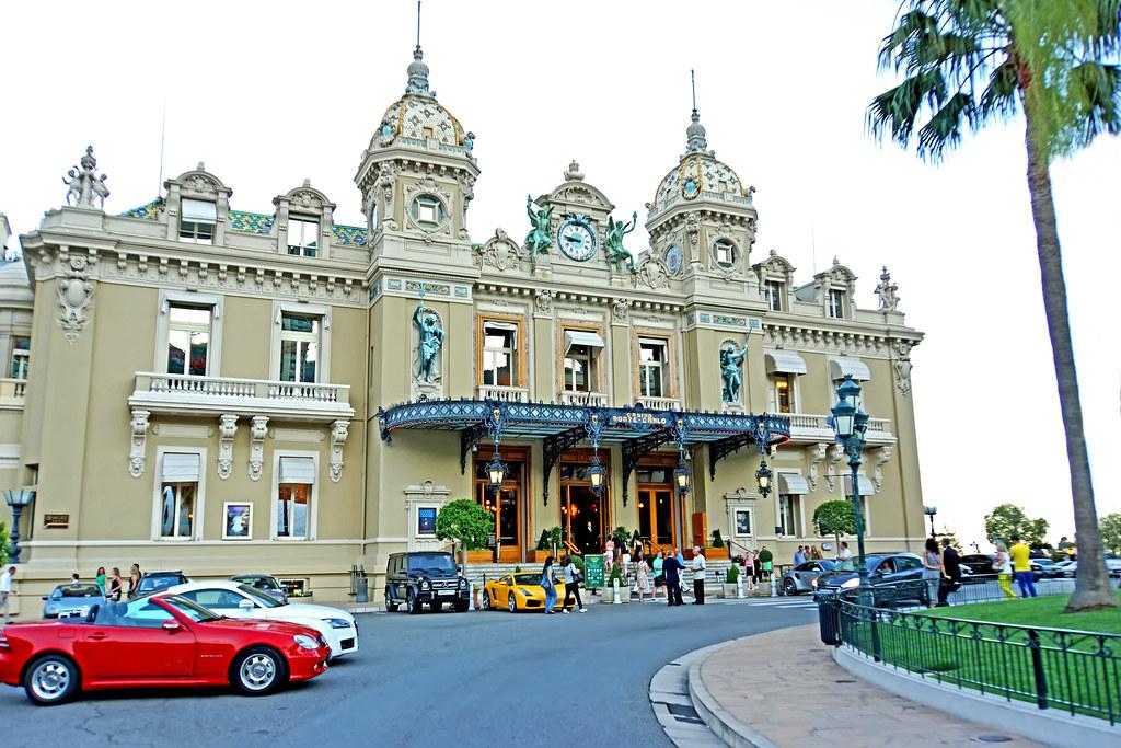Monte Carlo Casino >> Monaco 002597b Monte Carlo Casino Please No Invitations