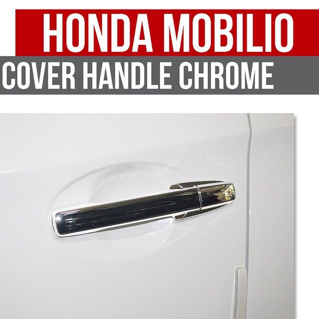 Door Handle Chrome Honda Mobilio Untuk Informasi Dan Respo Flickr