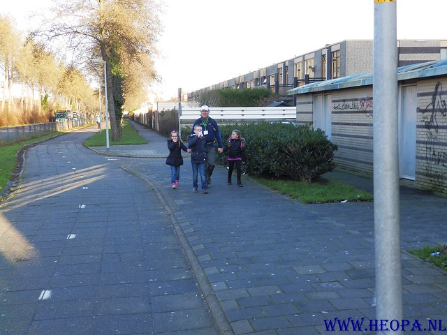 2015-01-17  VOC Wandeltocht Almere  16.5 Km   (42)