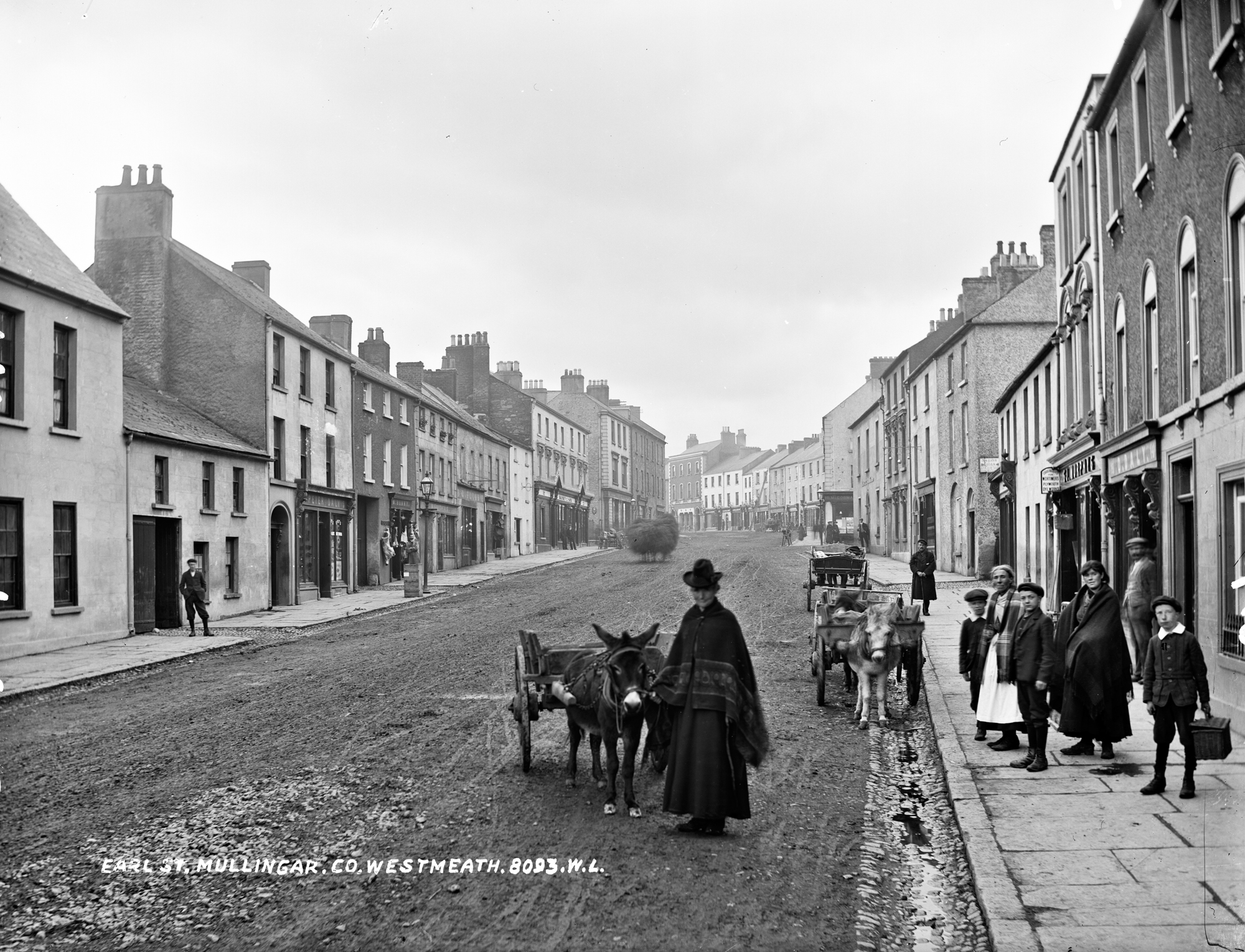 Earl Street, Mullingar, Co. Westmeath