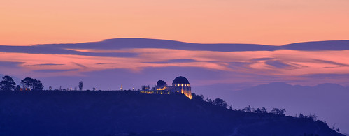 california ca city light urban usa sunrise landscape dawn la losangeles cityscape earlymorning socal griffithpark griffithobservatory griffith rebeccaang