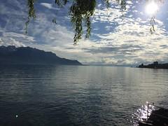 Eidgenössisches Musikfest 2016 Montreux