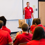 Sun, 09/14/2014 - 4:03pm - Student Employee Training
