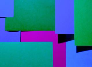 post-it notes | by Dean Hochman