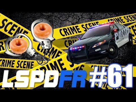 Enjoy LSPD First Response Gameplay #61 - Home Invasion (PC