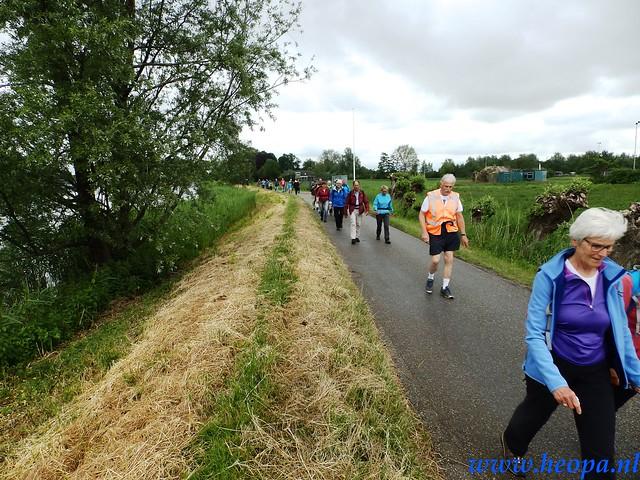 2016-05-25        s'Graveland       25 Km (155)