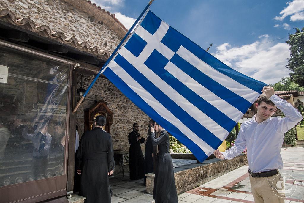 6-7 июня 2016, Поездка в Грецию. Часть 1 / 6-7 June 2016, Trip to Greece. Part 1