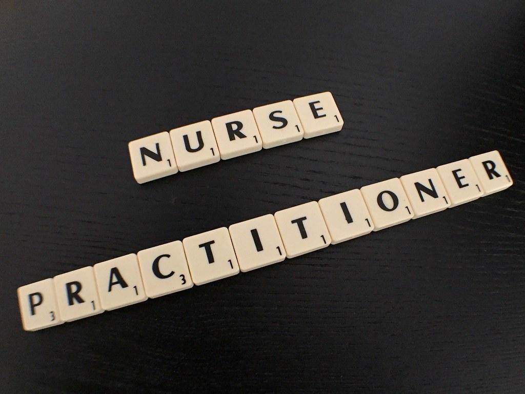 Nursing Schools Near Me >> Nurse Practitioner Stock Photo Please Credit By Linking