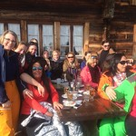 Skiweekend Adelboden -Lenk 2016