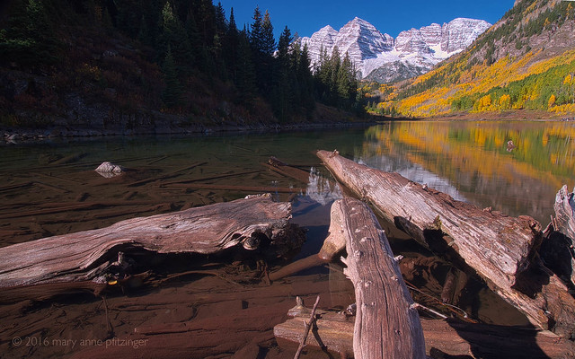 Fallen Beauty_Maroon Lake