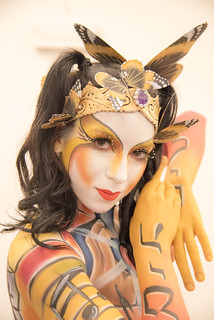Merano Skin Art Festival