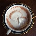 ココア #cafe