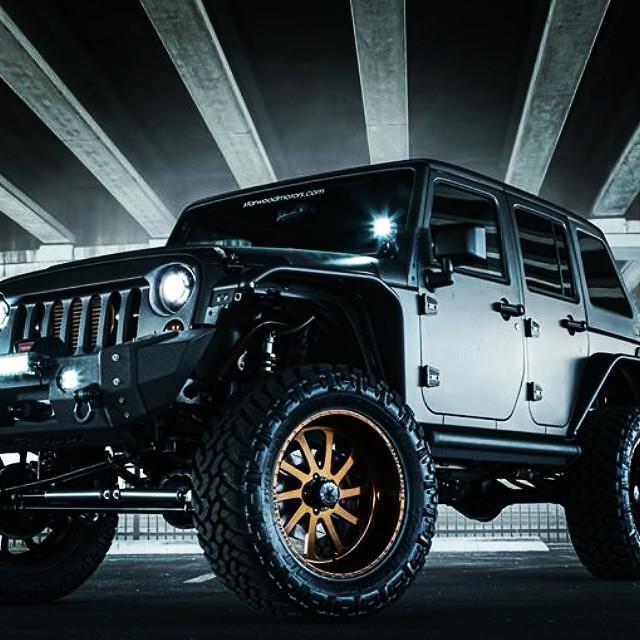 instagood #Monster #Huge #Jeep #4x4 #work #job #Bentley ...