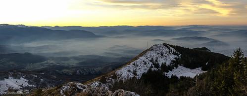 winter trebevic boszniahercegovina 2014december