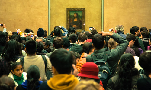 Mona Lisa, The Louvre | by StephenRMelling