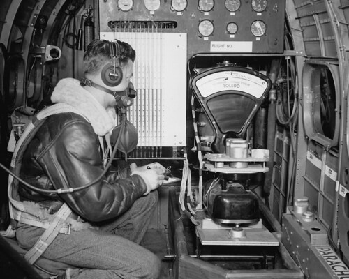 Instrumentation in A-29 | by NASA on The Commons