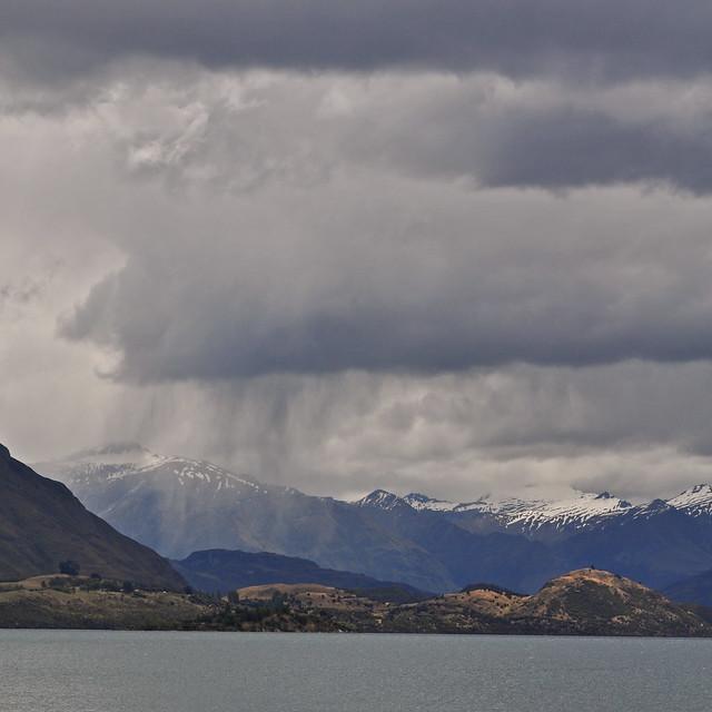 New Zealand - Lake Wanaka