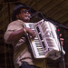 Nathan and the Zydeco Cha Chas at 2016 Zydeco Extravaganza