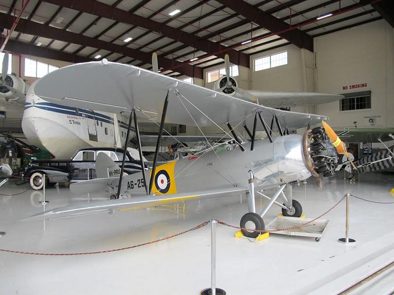 Avro 643 Mk.II Kadet 1