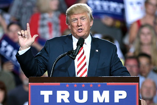Donald Trump | by Gage Skidmore