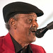 """Paul """"Lil' Buck"""" Sinegal and the McComb-Veazey All-Stars at LFR Rootstock, Nov. 8, 2014"""