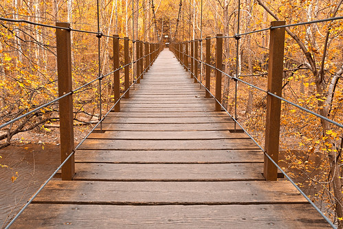 Golden Grove Bridge | by Bold Frontiers