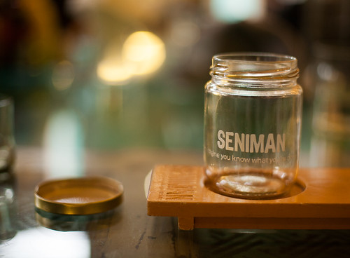 Seniman Coffee Studio | by Dillan K