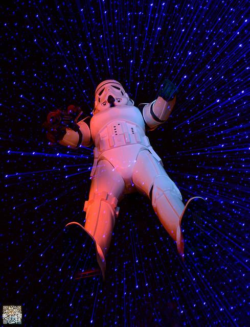 StarTrooper. (Explore)