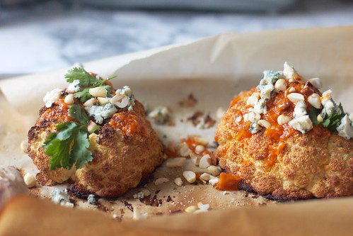 Buffalo-Cauliflower (3) | by aprilds