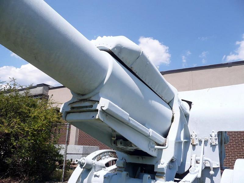 21 cm MORSER m10-16 3
